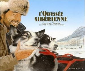 "Afficher ""L'odyssée sibérienne"""