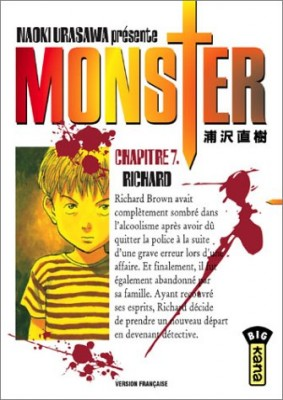 "Afficher ""Monster n° 7 Richard"""
