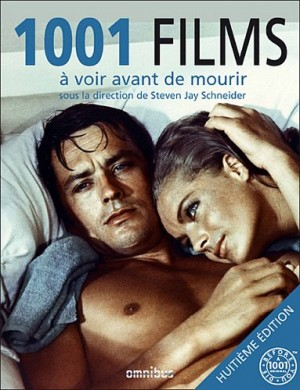 """Afficher """"1001 films à voir avant de mourir"""""""