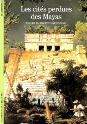"""Afficher """"Les Cités perdues des mayas"""""""