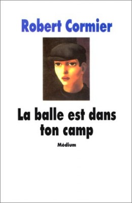 """Afficher """"La balle est dans ton camp"""""""