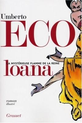 """Afficher """"La mystérieuse flamme de la reine Loana"""""""