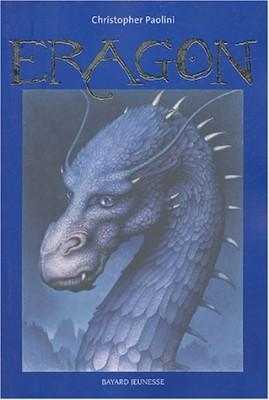 "Afficher ""L'héritage n° 1 Eragon"""