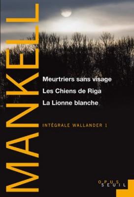 "Afficher ""Intégrale Wallander n° 1 Meurtriers sans visage"""