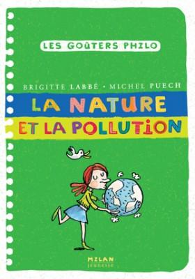 """Afficher """"La Nature et la pollution"""""""