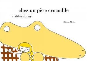 """Afficher """"Chez un père crocodile"""""""