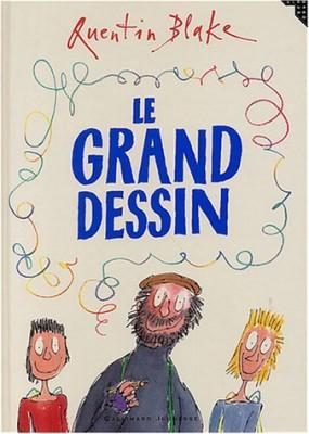 "Afficher ""Le grand dessin"""
