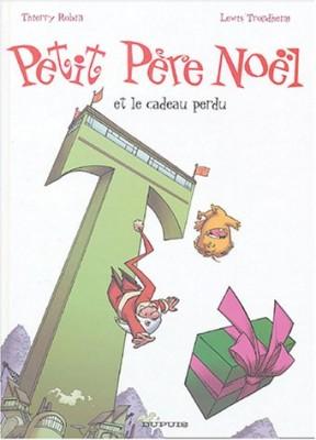 """Afficher """"Petit père Noël n° 5 Petit Père Noël et le cadeau perdu"""""""