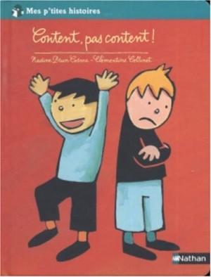 """Afficher """"Content, pas content !"""""""