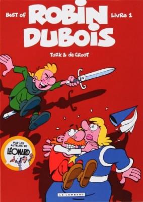 """Afficher """"Best of Robin Dubois n° 1"""""""