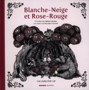 vignette de 'Blanche-Neige et Rose-Rouge (Wilhelm Grimm)'
