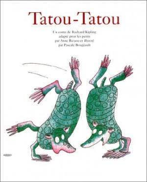 """Afficher """"Tatou-tatou"""""""