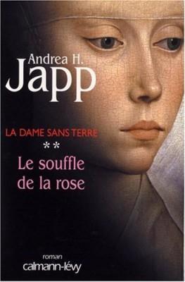"""Afficher """"La dame sans terre n° 2Le souffle de la rose"""""""