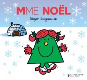 """Afficher """"Mme Noël"""""""