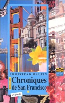 """Afficher """"Chroniques de San Francisco. n° 2 Les nouvelles chroniques de San Francisco"""""""