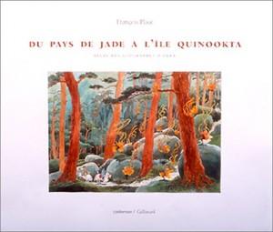 """Afficher """"Atlas des géographes d'Orbae n° 2 Du pays de Jade à l'île Quinookta"""""""