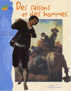 """Afficher """"Des saisons et des hommes"""""""