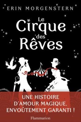 """Afficher """"Le cirque des rêves"""""""