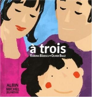 """Afficher """"À trois"""""""