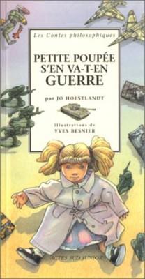 """Afficher """"Petite poupée s'en va-t-en guerre"""""""