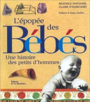 """Afficher """"L'épopée des bébés"""""""