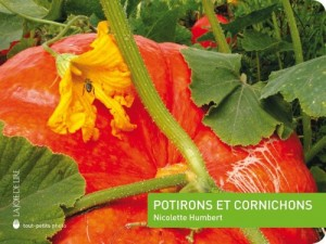 "Afficher ""Potiron et cornichon"""