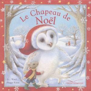 """Afficher """"Le chapeau de Noël"""""""