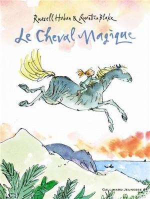 """Afficher """"Le cheval magique"""""""