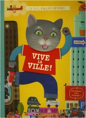 """Afficher """"Vive la ville !"""""""