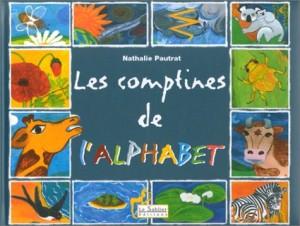 """Afficher """"Les comptines de l'alphabet"""""""