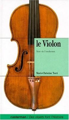 """Afficher """"Le violon"""""""