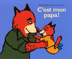 """Afficher """"C'est mon papa !"""""""