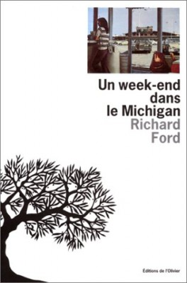 "Afficher ""Un week-end dans le Michigan"""