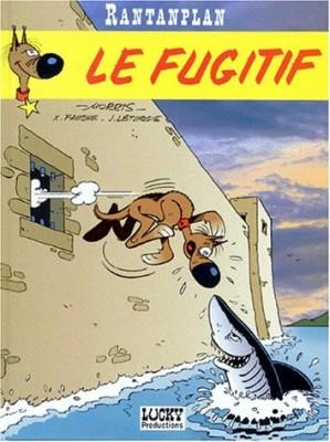 "Afficher ""Rantanplan n° 5Le Fugitif"""
