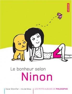 """Afficher """"Le Bonheur selon Ninon"""""""
