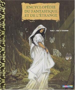 """Afficher """"Encyclopédie du fantastique et de l'étrange, t 1"""""""