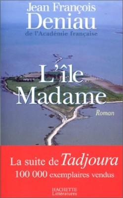 """Afficher """"L'île Madame"""""""