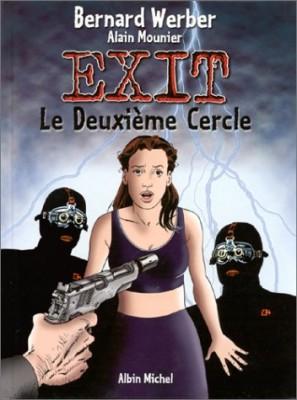 """Afficher """"Exit n° 2 Le deuxième cercle"""""""