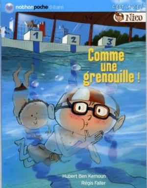 "Afficher ""NicoComme une grenouille"""