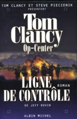 """Afficher """"Op-Center n° 8 Ligne de contrôle"""""""