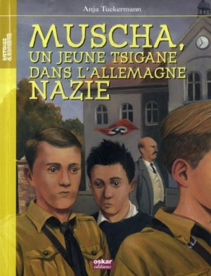 "Afficher ""Muscha, un jeune Tsigane dans l'Allemagne nazie"""