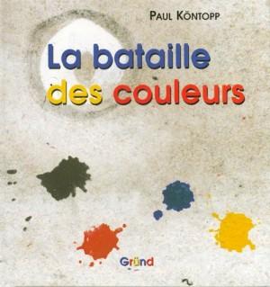 """Afficher """"La bataille des couleurs"""""""