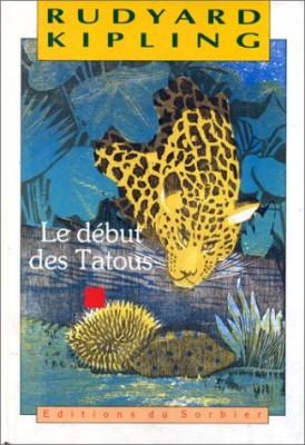 """Afficher """"Histoires comme ça. Le début des tatous"""""""