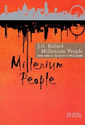 "Afficher ""Millenium people"""