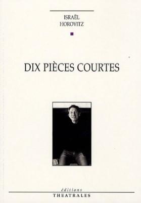 """Afficher """"Dix pièces courtes"""""""