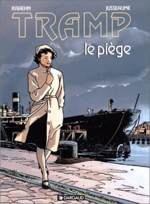 "Afficher ""Tramp n° 1 Le piège"""