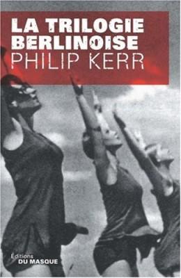 "Afficher ""Bernie Gunther La trilogie berlinoise"""