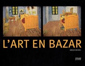 "Afficher ""L'art en bazar"""