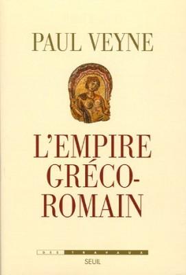 """Afficher """"L'Empire gréco-romain"""""""