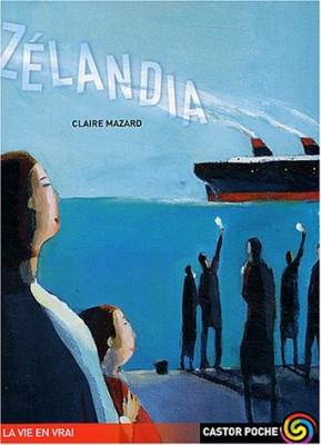 """Afficher """"Zélandia"""""""